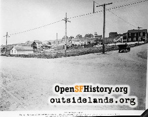 43rd Ave & Point Lobos,1910