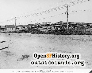 Point Lobos & 43rd Ave,1910