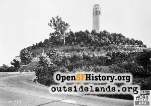 Coit Tower,1937