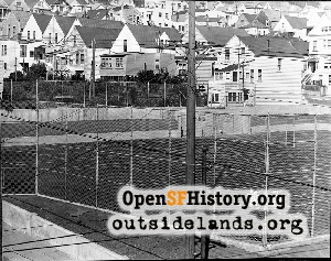 Noe Valley Courts,1930s