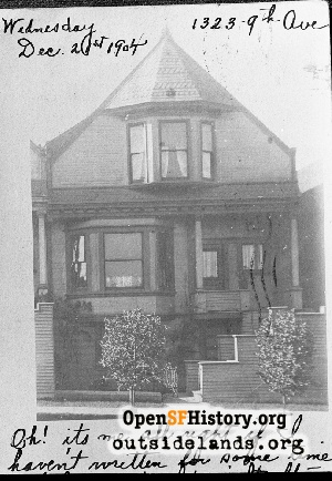 1323 9th Ave,1904