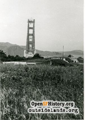 Golden Gate Bridge,1936