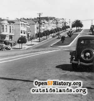 Dolores near 22nd,Jul 1939