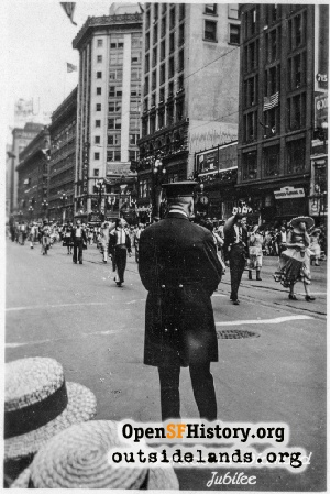 Market near 3rd,Sep 1925