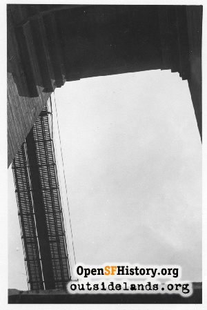 Golden Gate Bridge,1933