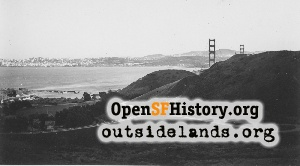 Marin Headlands,1950s