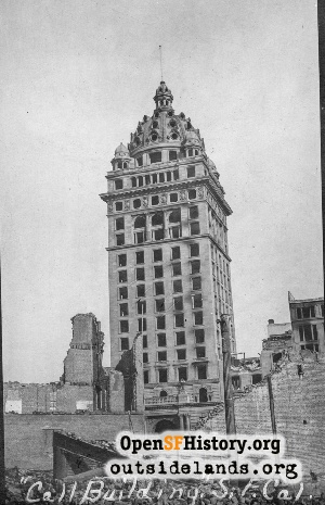 Call Building,1906