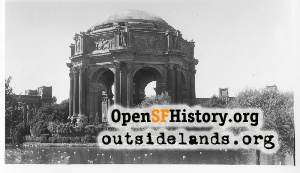 Palace of Fine Arts,1960