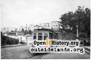 Wawona near 19th Ave,1945