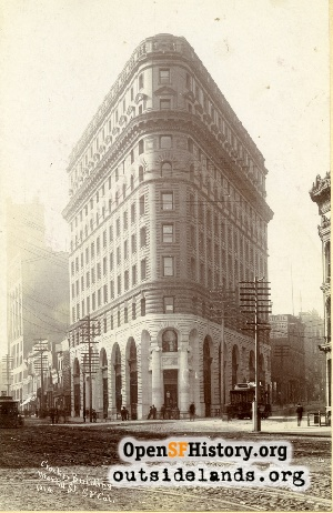Crocker Building,1905