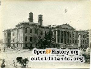 Old Mint,1906