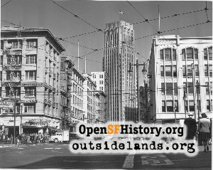 First & Mission,1946