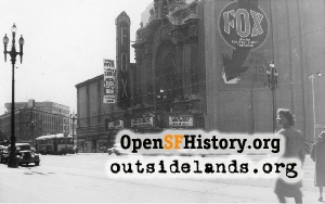 Fox Theatre,Sep 1948