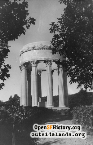 Pulgas Water Temple,1948