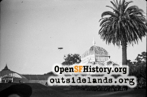 Conservatory of Flowers,n.d.