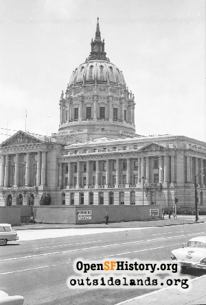 Civic Center,1959