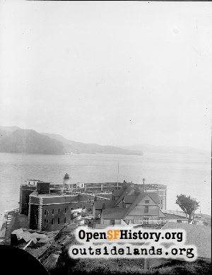 Fort Point,1915
