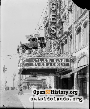 Pantages Theater,Jun 1926