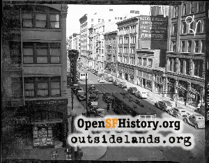 3rd & Mission,1939