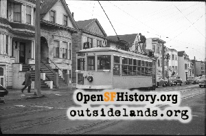 2nd  & Cornwall,1951