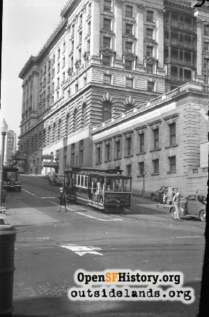 California & Powell,1947
