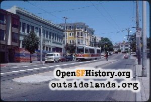 Church & Duboce,1983