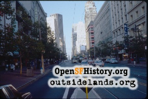 Market & Powell,Sep 1982