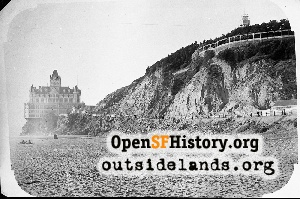 Cliff House & Sutro Has,1900