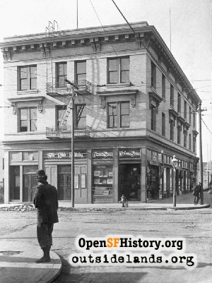 9th & Mission,1910s