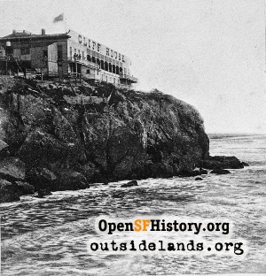 Cliff House,1890