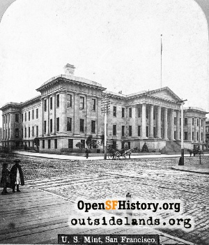 Old Mint,1885
