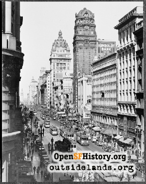 Market & Powell,Apr 1930