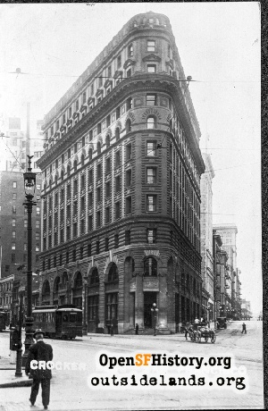 Crocker Building,1908