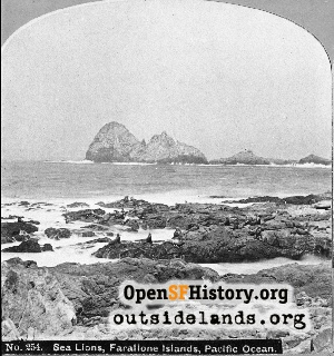 Farallon Islands,1875