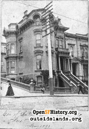 Sutter & Powell ,May 1890