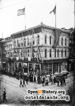 Kearny & Post,1900