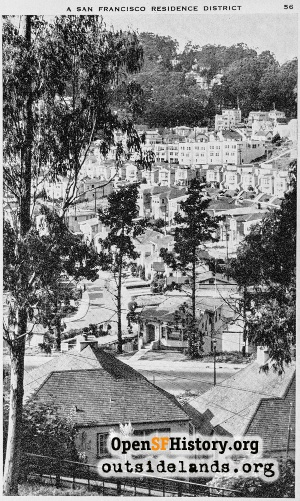 Forest Hill,1930