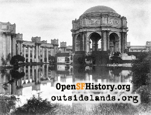 Palace of Fine Arts,1930