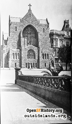 St. Luke's Church,1905