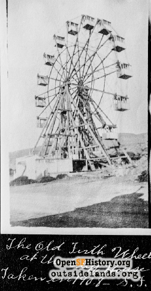 Firth Wheel,1908