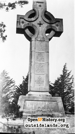 Prayerbook Cross,1910s