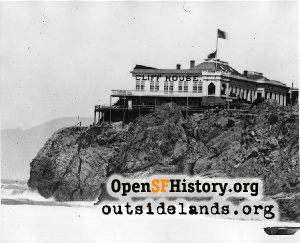 First Cliff House,1883