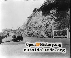 Point Lobos Ave,1922