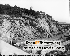 Point Lobos Ave.,1921