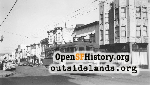 Union & Octavia,May 1947