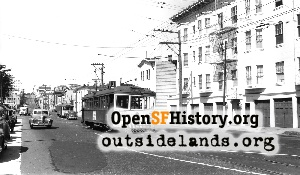 Presidio & Sutter,Sep 1948