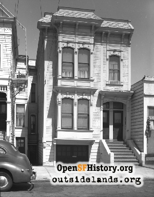 378 2nd Avenue,1951