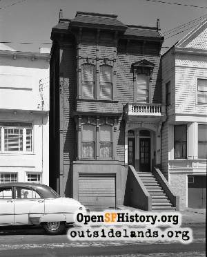 370 2nd Avenue,1951