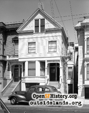 374 2nd Avenue,1951