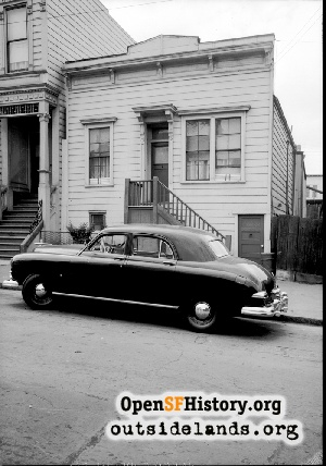 19th near Florida,1951